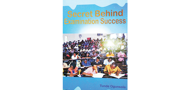Overcoming failure in examinations