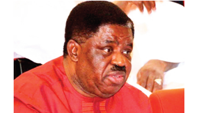 We are not serious about diversification of economy –Egwu