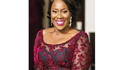 Don't be deceived by what happens on social media, Joke Silva tells Nigerians