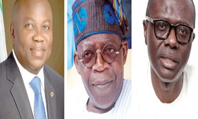 Governorship primaries: APC leaders threaten revolt against Tinubu over Ambode