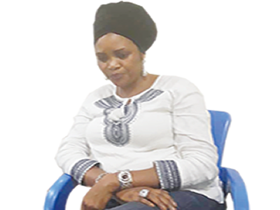 Lady who 'jumped' off Third Mainland Bridge: How I was blackmailed after defrauded of N75m by syndicate