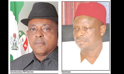 Shekarau dumps PDP, considers APC