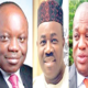 Ex-governors and the allure of APC
