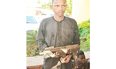 We make cool money from kidnapping –Kingpin