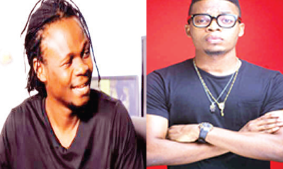 Olamide and I became friends back in his Coded Tunes days – Unlimited LA