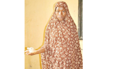 Woman kills eight-month-old stepdaughter with insecticide