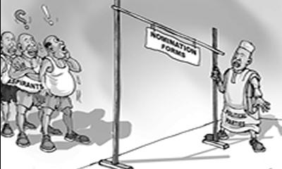Clark: Beyond sacking of policemen