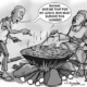 Checking rising scourge of Tramadol abuse