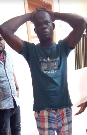 2 Evans' former gang members bag 41 years for armed robbery, kidnapping