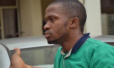 Task Force arrests fake medical practitioner in Ondo (PHOTO)