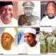 Nigeria@58: 58 landmark events