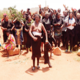 Plateau women protest as military searches for missing general