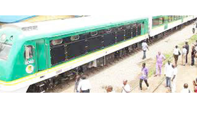 FG needs $44bn to provide modern rail infrastructure
