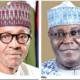 Buhari, Atiku and the dwindling economy