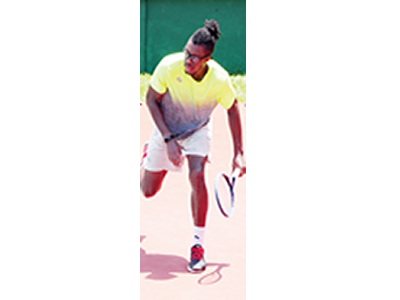Lagos Open: Nigerian-born American hails organisers as tourney ends today