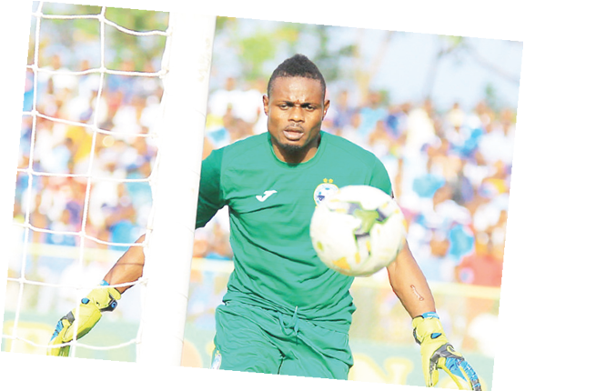 CAF Confederations Cup: Enyimba work hard after loss to Raja