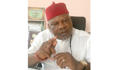 Ezugwu: Move against Obi'll be counterproductive