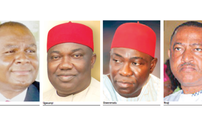 Enugu: The return of Nnamani's Ebeano political dynasty