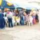 Ex-Nigeria Airways worker dies at verification centre