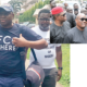 N1.3bn fraud: Fayose spends Day 2 in EFCC's custody