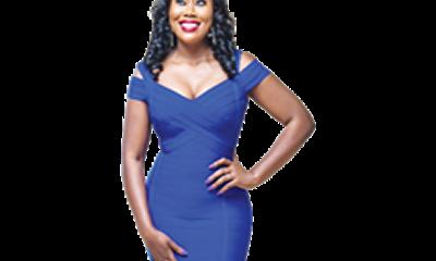Beat FM OAP Gbemi 's November wedding plan leaks on social media