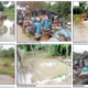 Dejected flood victims struggle to survive without govt's assistance
