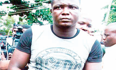 Notorious cultist killed, rival's head smashed in Lagos