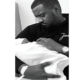 Ghanaian actor, John Dumelo, welcomes baby boy