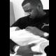 Ghanaian actor, John Dumelo, welcomes baby boy