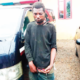 Kidnapping: 'Madman' arrested with phone, receives N1.5m alert