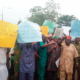 Ondo pensioners, workers protest unpaid allowances