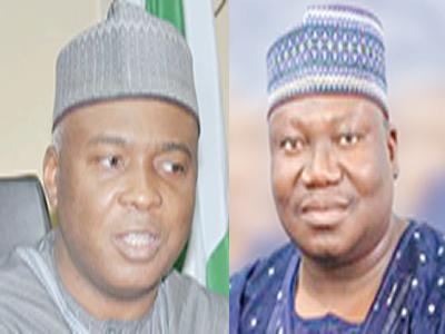 Senate: Peace returns as senators sheathe sword