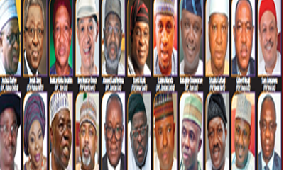 Primaries: 42 senators lose return tickets