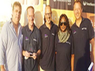 Southern Sun Ikoyi thrills guests at Offshore Challenge 2018