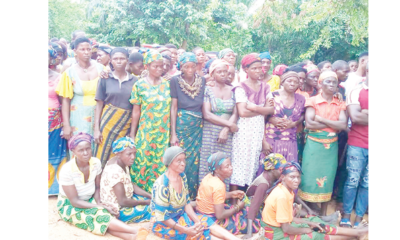 Warlords kill seven farmers in Ebonyi