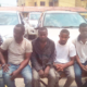 Suspected cultist  held for threatening to kill DPO, burn station