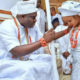 PHOTOS: Ooni of Ife marries new wife, Yeyeluwa Silekunola