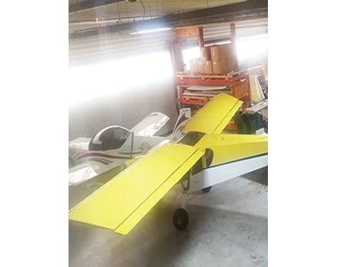 WIZ KIDS: 3 Nigerians make history building aircraft in the US