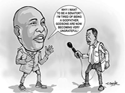 As Nigeria Air vaporises