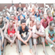 Task force arrests 62 for sleeping under bridge, street trading