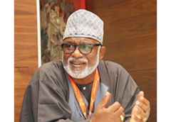 COVID-19: Akeredolu allows Christians to conduct Easter Service