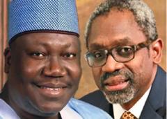 Presidency: Lawan, Gbaja lied on N2trn SIP fund