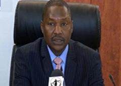 Nigeria's war on corruption nondiscriminatory, says Malami