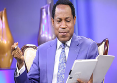 When will Pastor Oyakhilome be arrested?